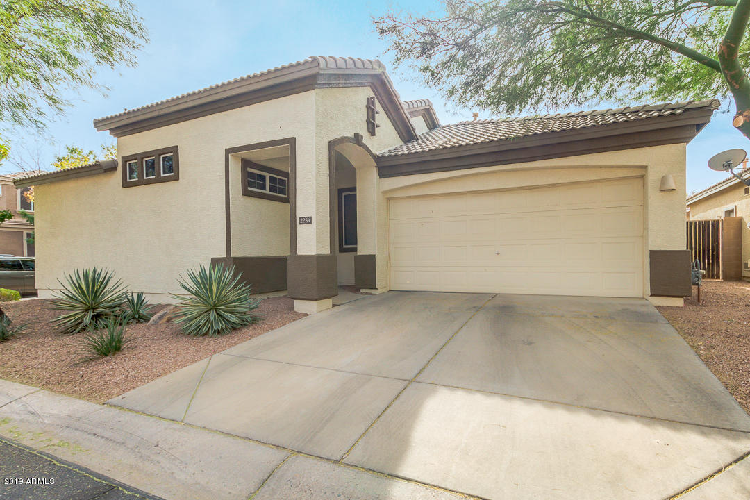 Photo of 2254 S BERNARD --, Mesa, AZ 85209