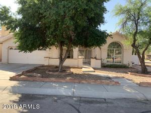 4449 W Chama Drive, Glendale, AZ 85310