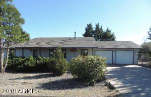 9041 E LONGHORN Drive, Prescott Valley, AZ 86314