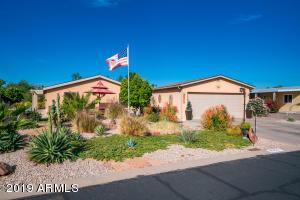 8252 E DESERT Trail, Mesa, AZ 85208