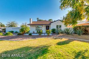 501 W MINNEZONA Avenue, Phoenix, AZ 85013