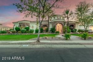 2461 E MINTON Street, Mesa, AZ 85213