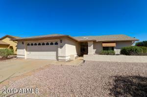 26433 S NICKLAUS Drive, Sun Lakes, AZ 85248