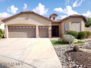 2669 N 158TH Drive, Goodyear, AZ 85395