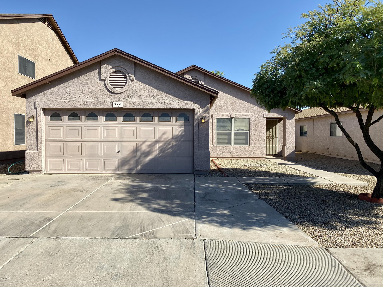 Photo of 12951 N PABLO Street, El Mirage, AZ 85335