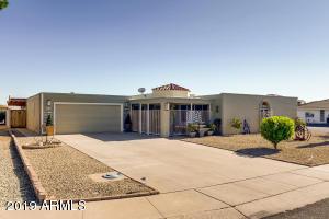 9715 W LOMA BLANCA Drive, Sun City, AZ 85351