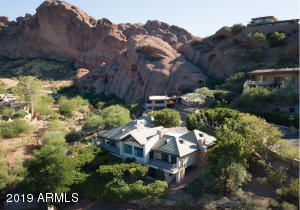 Property for sale at 5660 N Camelback Canyon Drive, Phoenix,  Arizona 85018