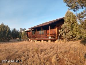 918 W WALNUT CREEK Road, Young, AZ 85554