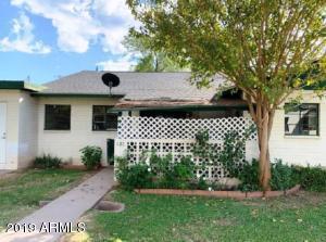 2917 N 19TH Avenue, 127, Phoenix, AZ 85015
