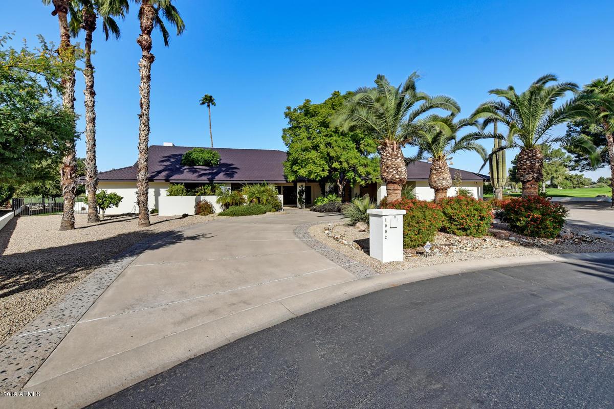 Photo of 1002 E ACACIA Circle, Litchfield Park, AZ 85340