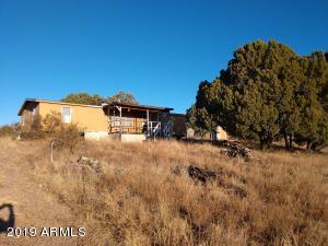 438 S ROLLING HILLS Road, Young, AZ 85554
