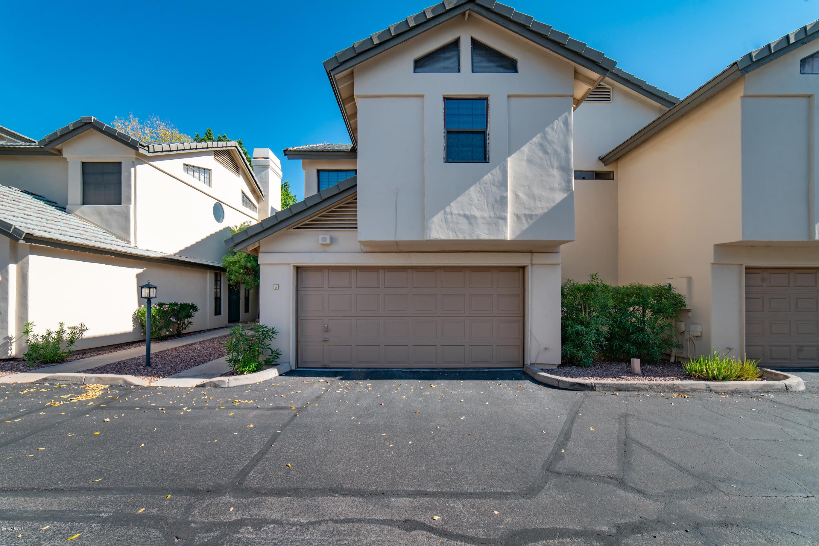 Photo of 1124 E ROSE Lane #6, Phoenix, AZ 85014