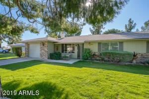 15418 N LAKEFOREST Drive, Sun City, AZ 85351