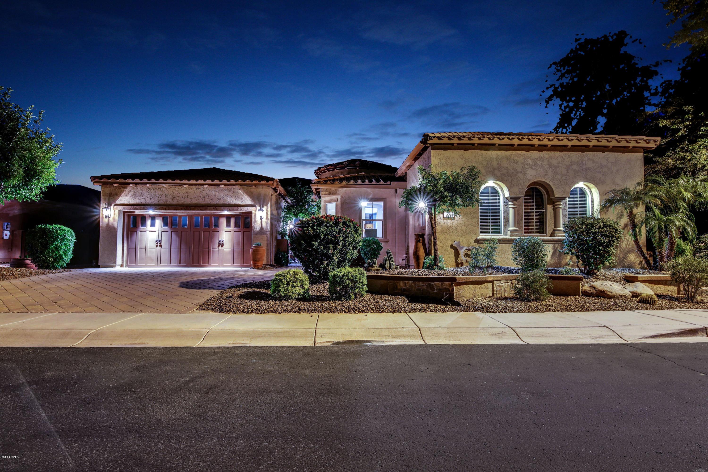 Photo of 12709 W ROSEWOOD Lane, Peoria, AZ 85383
