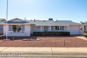 10531 W LA JOLLA Drive, Sun City, AZ 85351