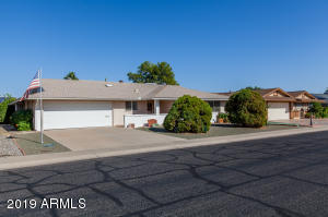 10338 W SALEM Drive, Sun City, AZ 85351