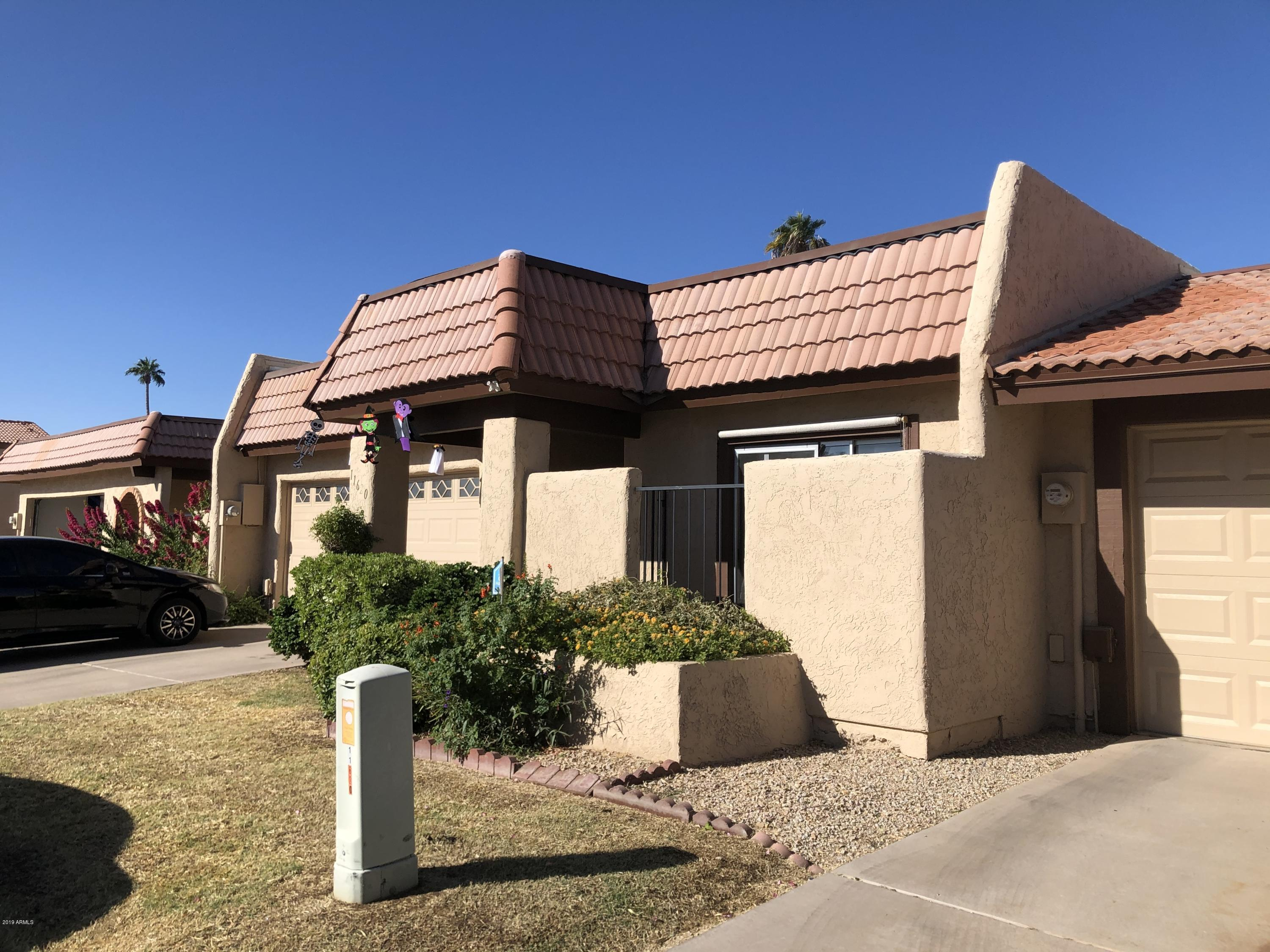 Photo of 11620 S KI Road, Phoenix, AZ 85044