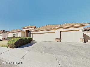 13138 W CORONADO Road, Goodyear, AZ 85395