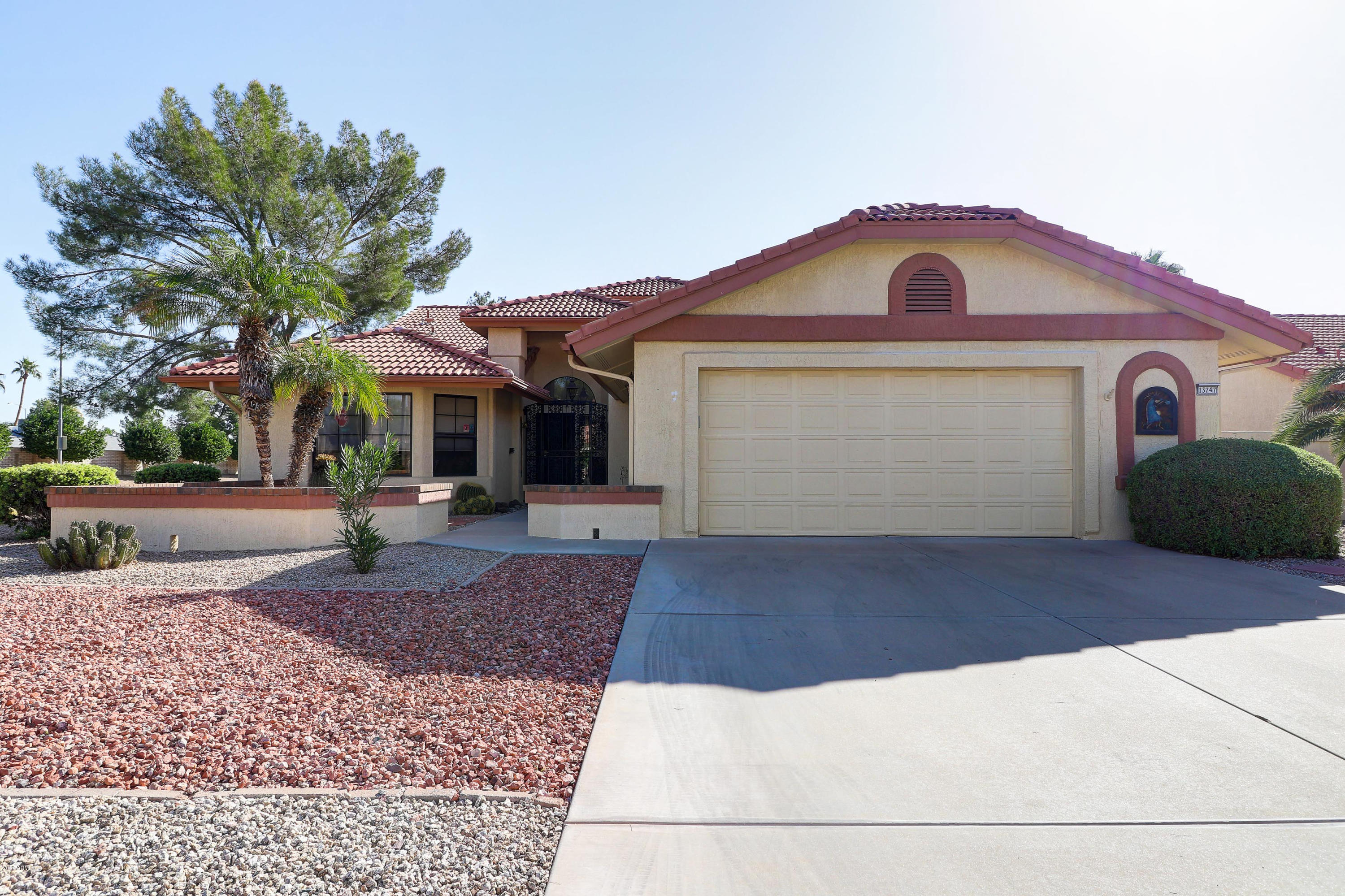 Photo of 13747 W VILLA RIDGE Drive, Sun City West, AZ 85375