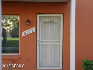 6579 N 44TH Avenue, Glendale, AZ 85301