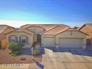 22787 W HOPI Street, Buckeye, AZ 85326