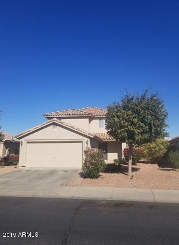 Photo of 12026 W ASTER Drive, El Mirage, AZ 85335