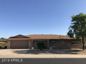 12706 W BLUE BONNET Drive, Sun City West, AZ 85375