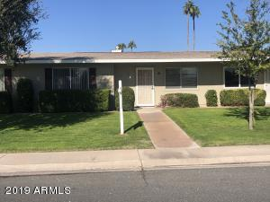 11014 W SANTA FE Drive, Sun City, AZ 85351