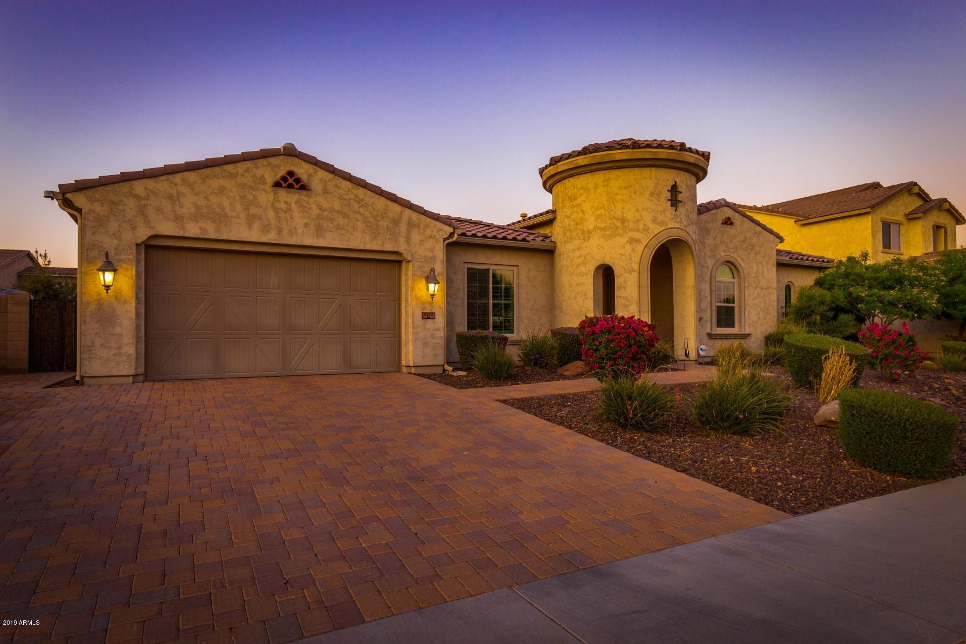 Photo of 9332 W VIA DEL SOL --, Peoria, AZ 85383