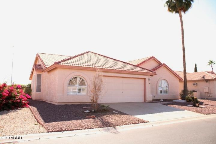 Photo of 1861 E GLENEAGLE Drive, Chandler, AZ 85249