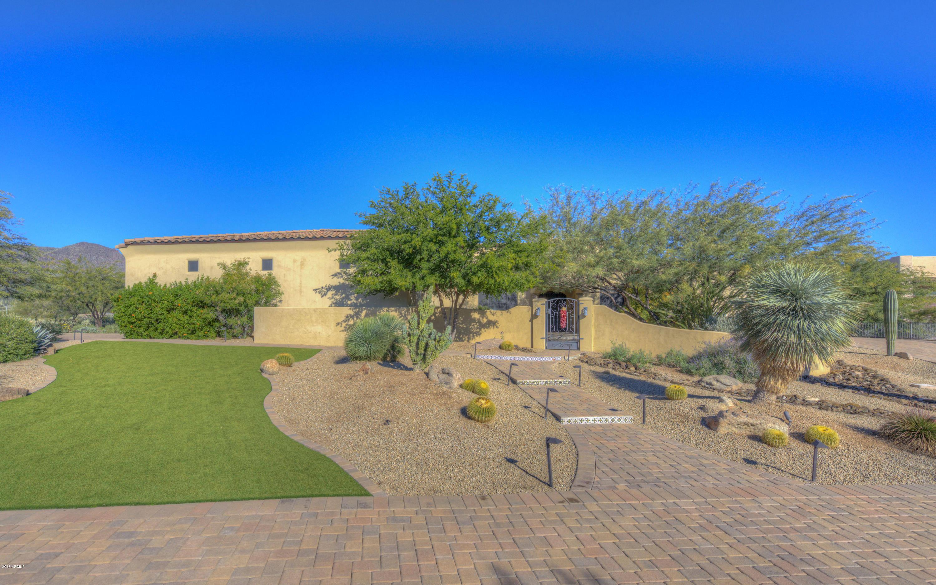 Photo of 42401 N SPUR CROSS Road, Cave Creek, AZ 85331
