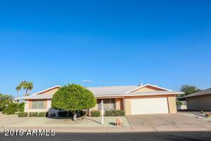17807 N 134TH Avenue, Sun City West, AZ 85375