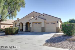 3571 E FAIRVIEW Street, Gilbert, AZ 85295