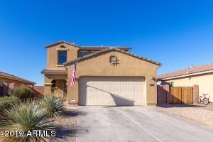 34494 N MIRANDESA Drive, San Tan Valley, AZ 85143