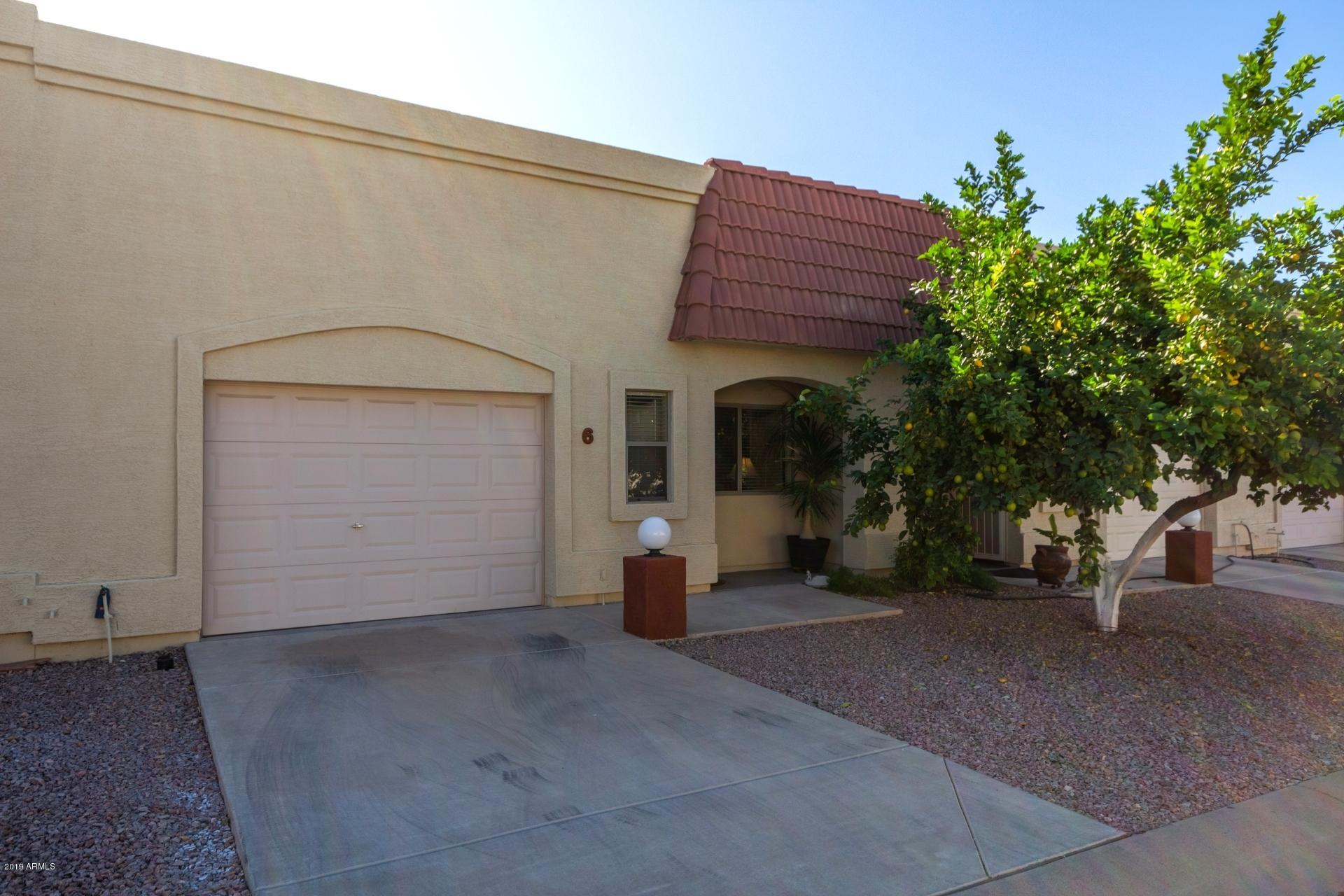 Photo of 1951 N 64TH Street #6, Mesa, AZ 85205