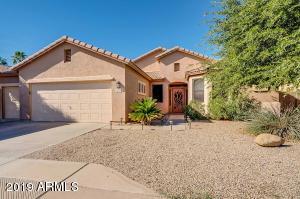 3122 S wesley Circle, Mesa, AZ 85212
