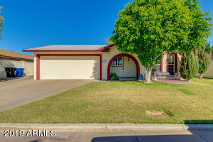 Great 3 BR, 2 Bath home with 2 car garage