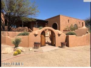 185 Loma Linda Drive, Wickenburg, AZ 85390