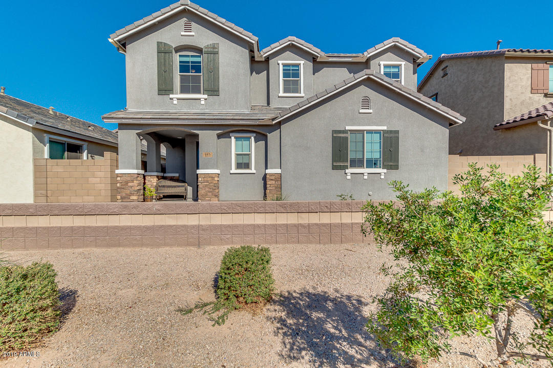 Photo of 145 N SANDAL --, Mesa, AZ 85205