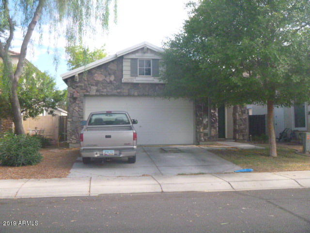 Photo of 13416 W BERRIDGE Lane, Litchfield Park, AZ 85340