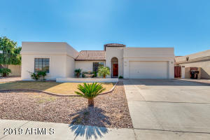 1651 E ELGIN Street, Chandler, AZ 85225