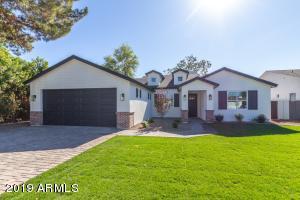 4207 E CHEERY LYNN Road, Phoenix, AZ 85018