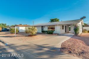 5431 E BALTIMORE Street, Mesa, AZ 85205