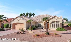 22504 N DUSTY TRAIL Boulevard, Sun City West, AZ 85375