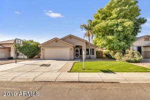 4069 E LIBRA Avenue, Gilbert, AZ 85234