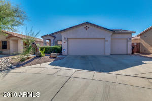 16927 W CARMEN Drive, Surprise, AZ 85388