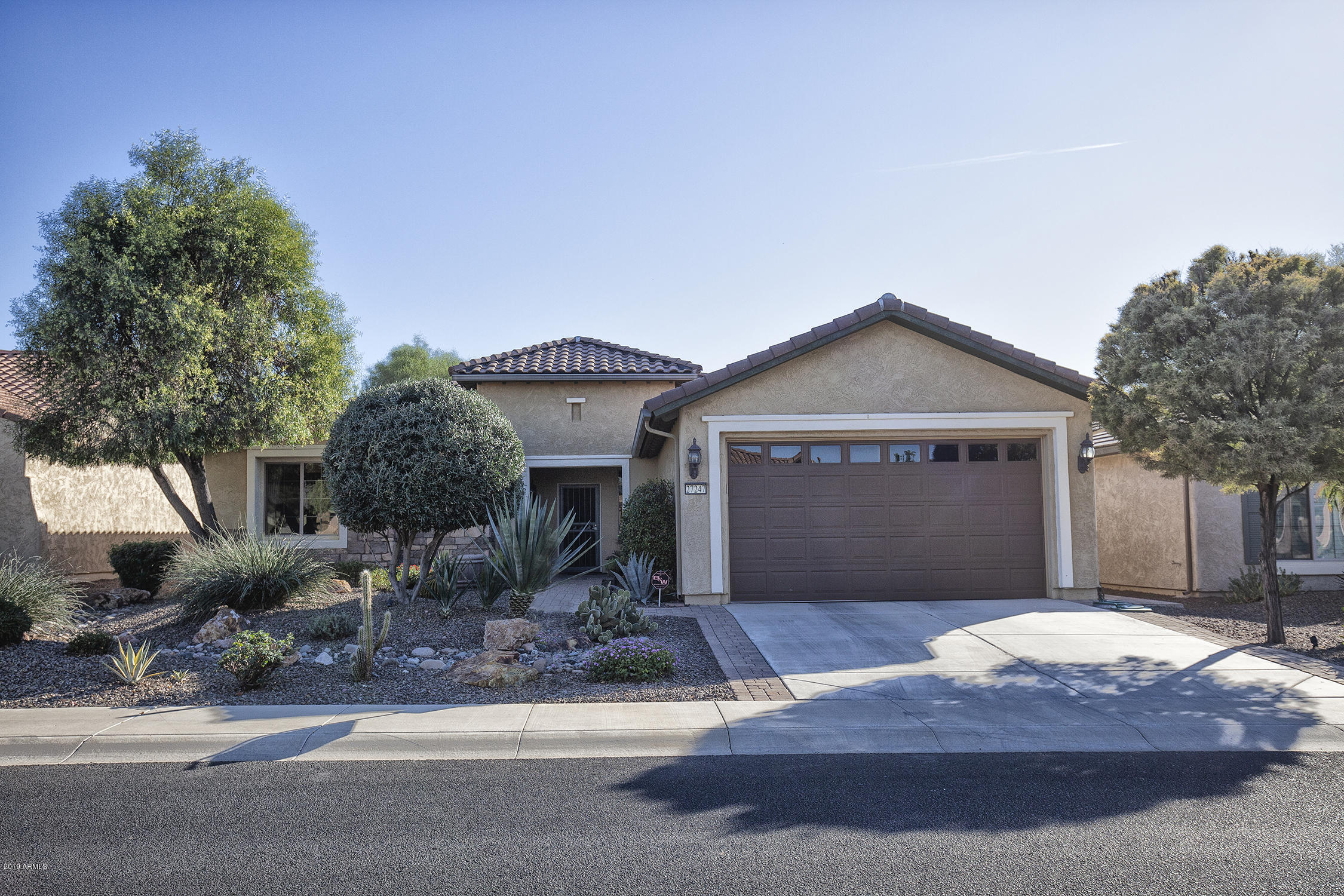 Photo of 27247 W POTTER Drive, Buckeye, AZ 85396