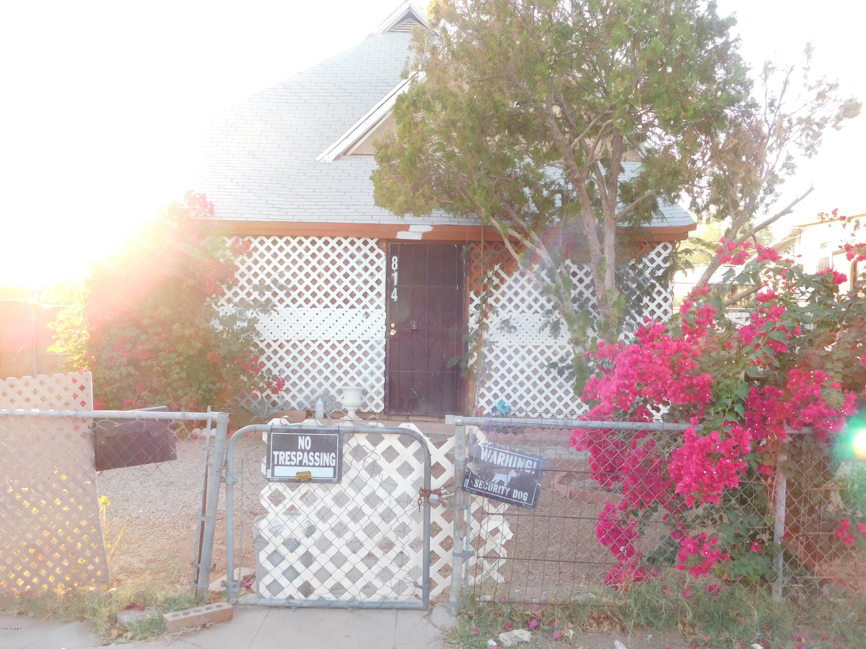 Photo of 814 S 1ST Avenue, Phoenix, AZ 85003