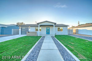 1114 N 74TH Street, Scottsdale, AZ 85257