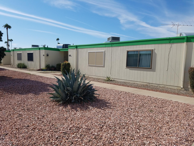 Photo of 11070 W COGGINS Drive, Sun City, AZ 85351
